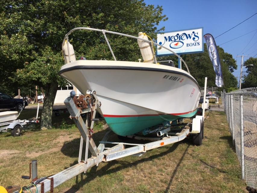 megrew u0026 39 s boats  kayaks  sailboats  boats  resale  used